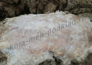 Овчинная подкладка